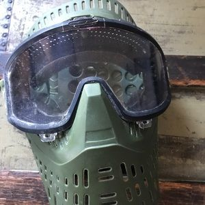 Gaming-Sports Mask  Adult/Child Coed